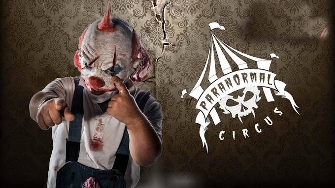Il Paranormal Circus dona gli incassi di uno spettacolo a Telethon