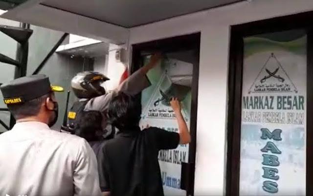 Deklarator Front Persatuan Islam: Pembubaran Hanya Pengalihan Isu Penembakan 6 Laskar