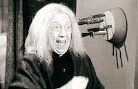 Fotografía de la abuela en la familia Addams, interpretado por Blossom Rock