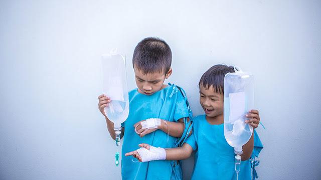 EE.UU.: Aumenta entre niños la incidencia de una rara enfermedad paralizante y nadie sabe por qué