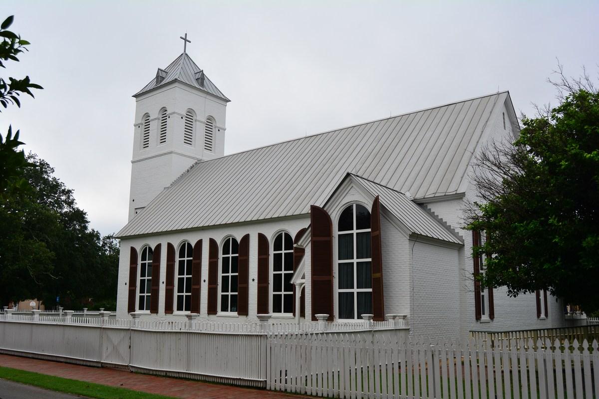 Christ Church Pensacola