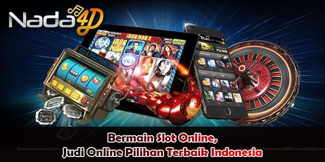Bermain Slot Online, Judi Online Pilihan Terbaik Indonesia