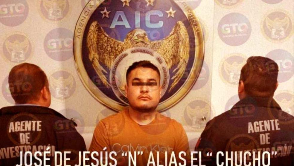 'El Marro' se queda solo: caen tres líderes del Cártel de Santa Rosa y uno mas se suicida