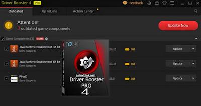 ما هو برنامج برنامج Driver Booster ؟