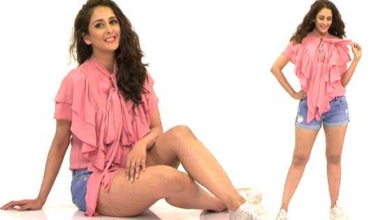 Chahatt Khanna Speaks About Her Life In Interview