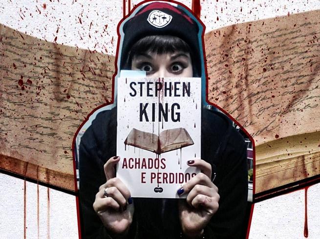 Achados e Perdidos | Stephen King