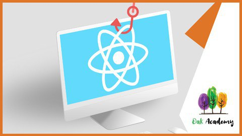 Modern React JS Hooks and Context with Most Recent Edition [Free Online Course] - TechCracked