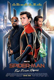 Review – Homem-Aranha: Longe de Casa