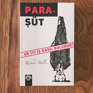 Parasut (Kitap)