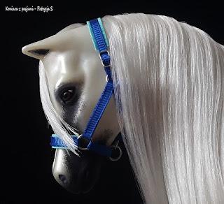 Steffi lovely horse custom