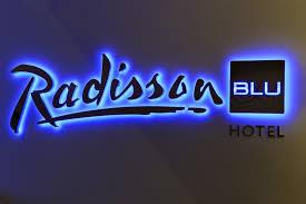 Renaissance Hotel, Ikeja Now Raddison Blu