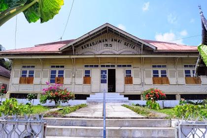 Amai Setia, Perkumpulan Perempuan Pertama Indonesia di Ranah Minang