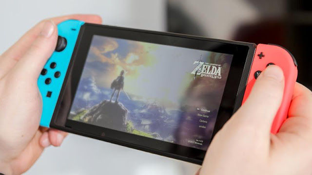 How To Stream On Twitch From Nintendo Switch