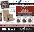 La-z-boy Black Friday 2019 deals [Ad Scan Revealed]