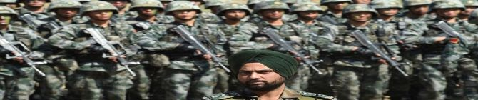 India Keeps An Eye On PLA Movement In Ladakh Theatre