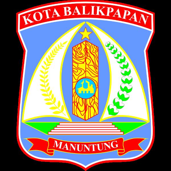 Logo Lambang Kota Balikpapan