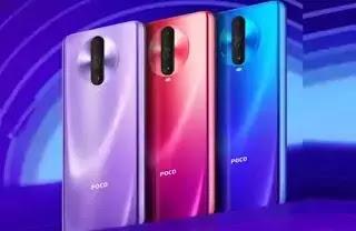 भारत में लांच हुआ 6 कैमरों वाला Poco X2 स्मार्टफोन