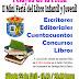 Llega la II Mini Feria del Libro de Pelayos de la Presa