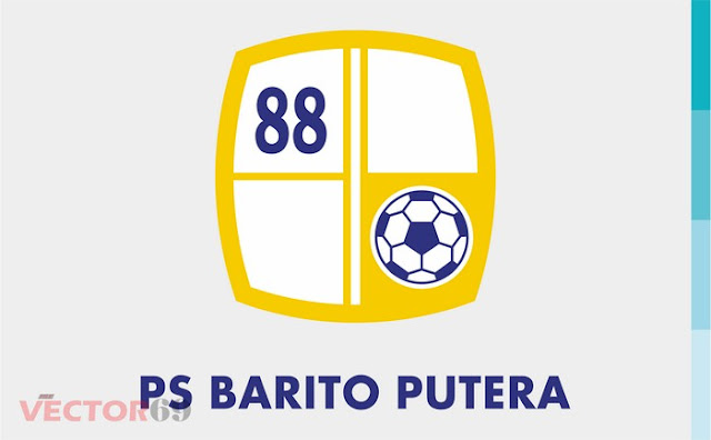 Logo PS Barito Putera - Download Vector File SVG (Scalable Vector Graphics)