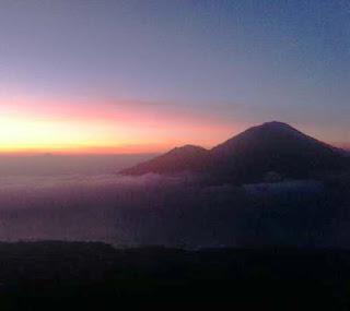 Sunrise Trekking