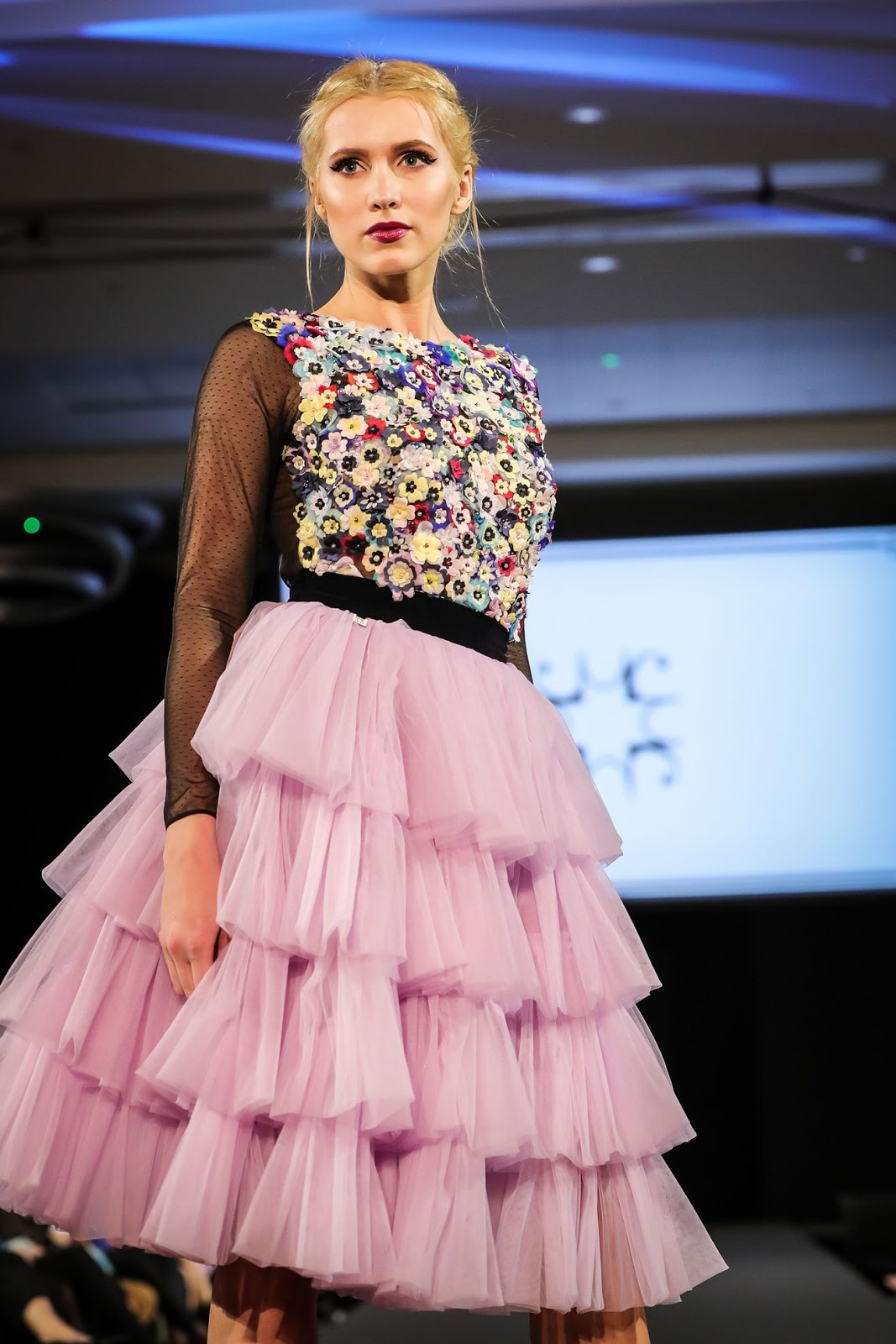 Tallinn fashion week shows express yourself in your own way for Own the couture
