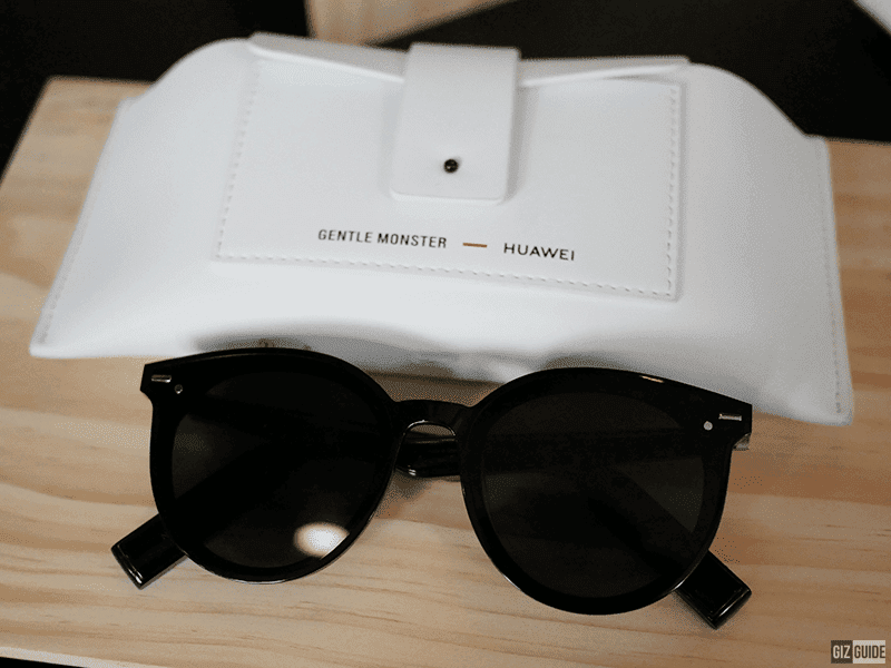 Huawei X GENTLE MONSTER Eyewear is priced at PHP 20,990!