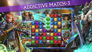 Gems of War v4.5.007 Hileli APK Mod indir