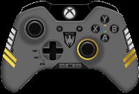 advanced warfare xbox one controller