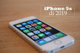 iPhone 5s di 2019, apakah masih worth it?