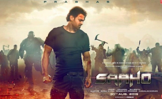 Saaho  Full Movie Download Hindi HD 480p/720p/1080p