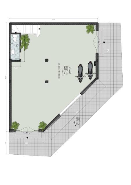 Tiến độ mới nhất dự án Dự án Calyx Residence 319 Uy Nỗ Đông Anh Bộ Quốc Phòng Hà Nội