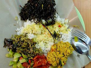 Rencana Kulineran di Manado