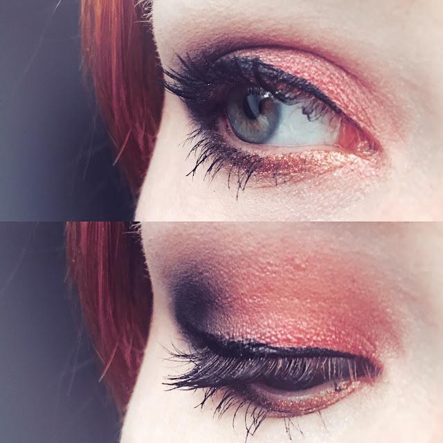 Makijaż walentynkowy - propozycje, dużo zdjęć