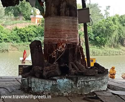 शनि देव मंदिर विदिशा - Shani Dev Mandir Vidisha