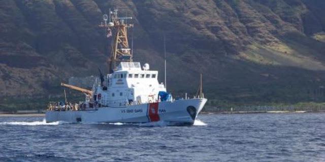 США озброюють Україну: коли передають катера класу Island