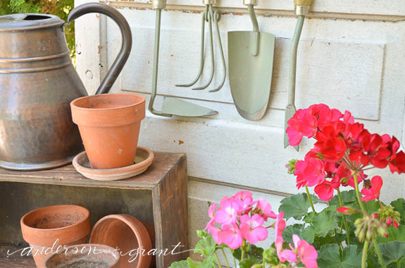 Tips to help you with summer flower planting | www.andersonandgrant.com