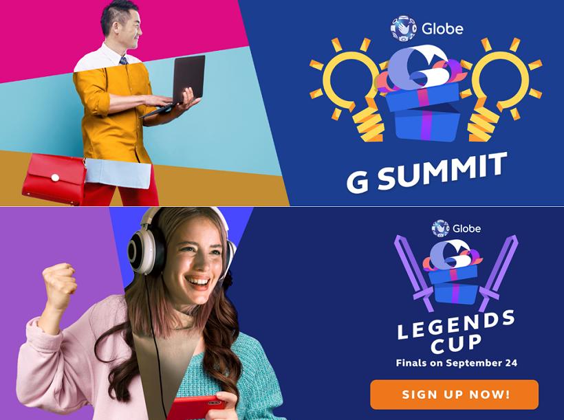 Globe National G Day G Summit