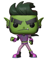 Pop! TV: Teen Titans Go! The Night Begins to Shine - Best Boy