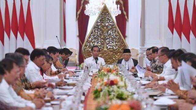 Ubedilah Badrun: Kinerja Mayoritas Menteri Buruk, Seburuk Kinerja Presiden