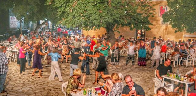 Θεσπρωτία: Μαραζώνουν τα Θεσπρωτικά χωριά χωρίς πανηγύρια το Δεκαπενταύγουστο, σε απόγνωση οι οργανοπαίκτες...