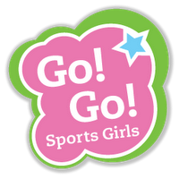 Go Go Sports Girls Logo