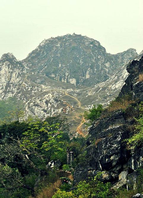 5 địa điểm cắm trại quanh Hà Nội chỉ tốn 200.000 - 500.000 đồng