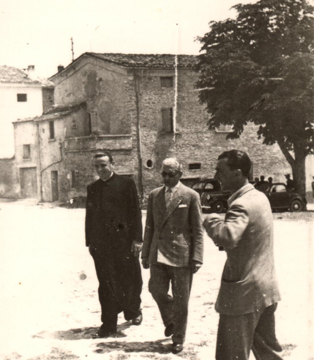 1950 incontri