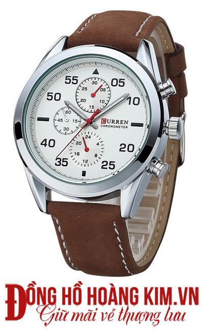Đồng hồ curren tphcm