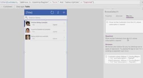 Microsoft Programming Advice Tool