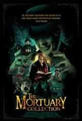 Imagem The Mortuary Collection - Legendado