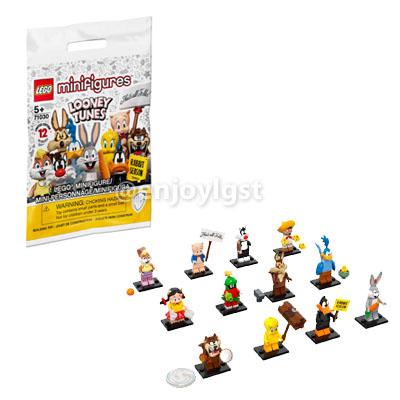レゴ (LEGO) ミニフィギュア レゴ ミニフィギュア ルーニー・テューンズ シリーズ 71030