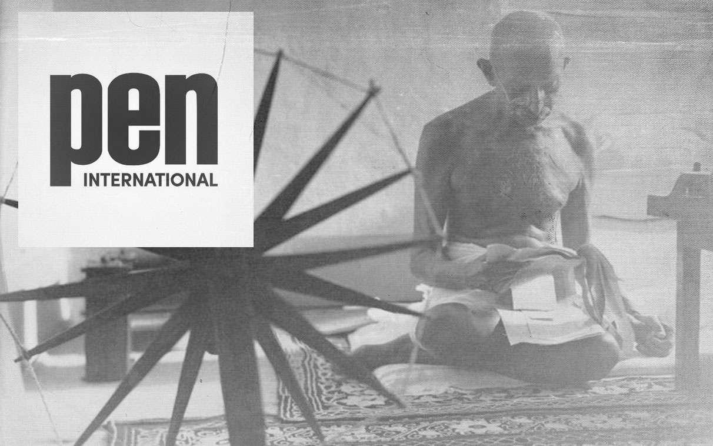 PEN International Congress in Pune - Event | भारतातील पहिले पेन कॉंग्रेस पुणे येथे - कार्यक्रम