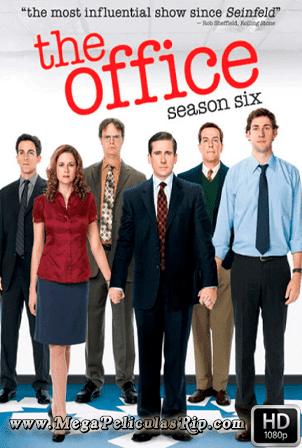 The Office Temporada 6 [1080p] [Latino-Ingles] [MEGA]