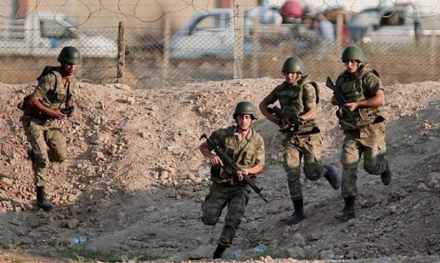 Σφοδρές μάχες δυνάμεων Άσαντ - τζιχαντιστών